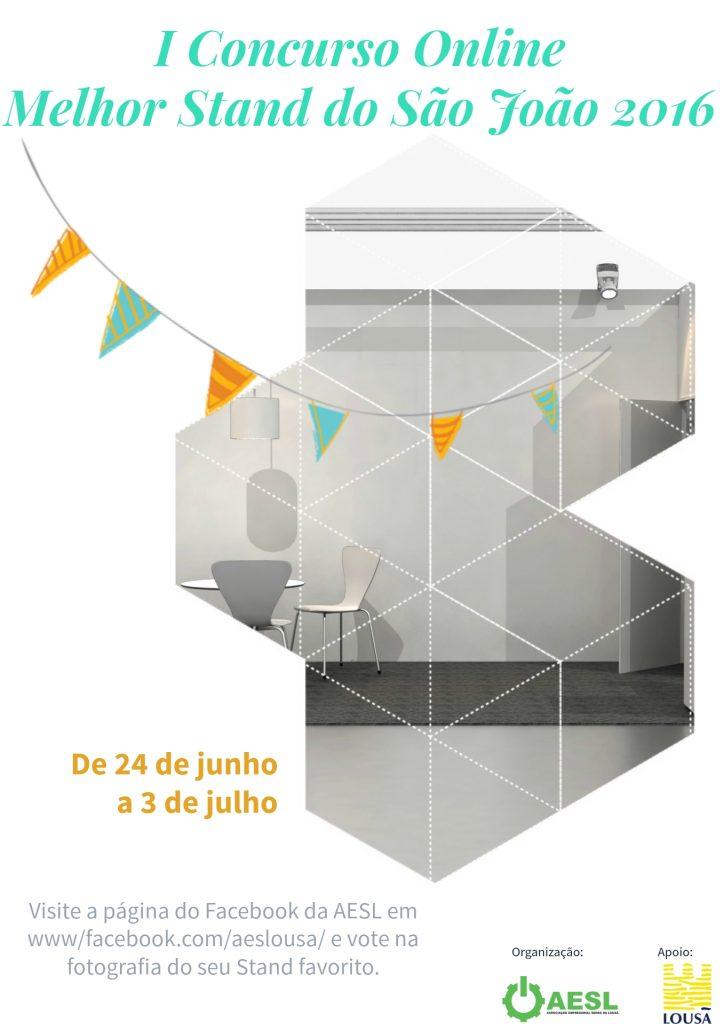 Stand S. João