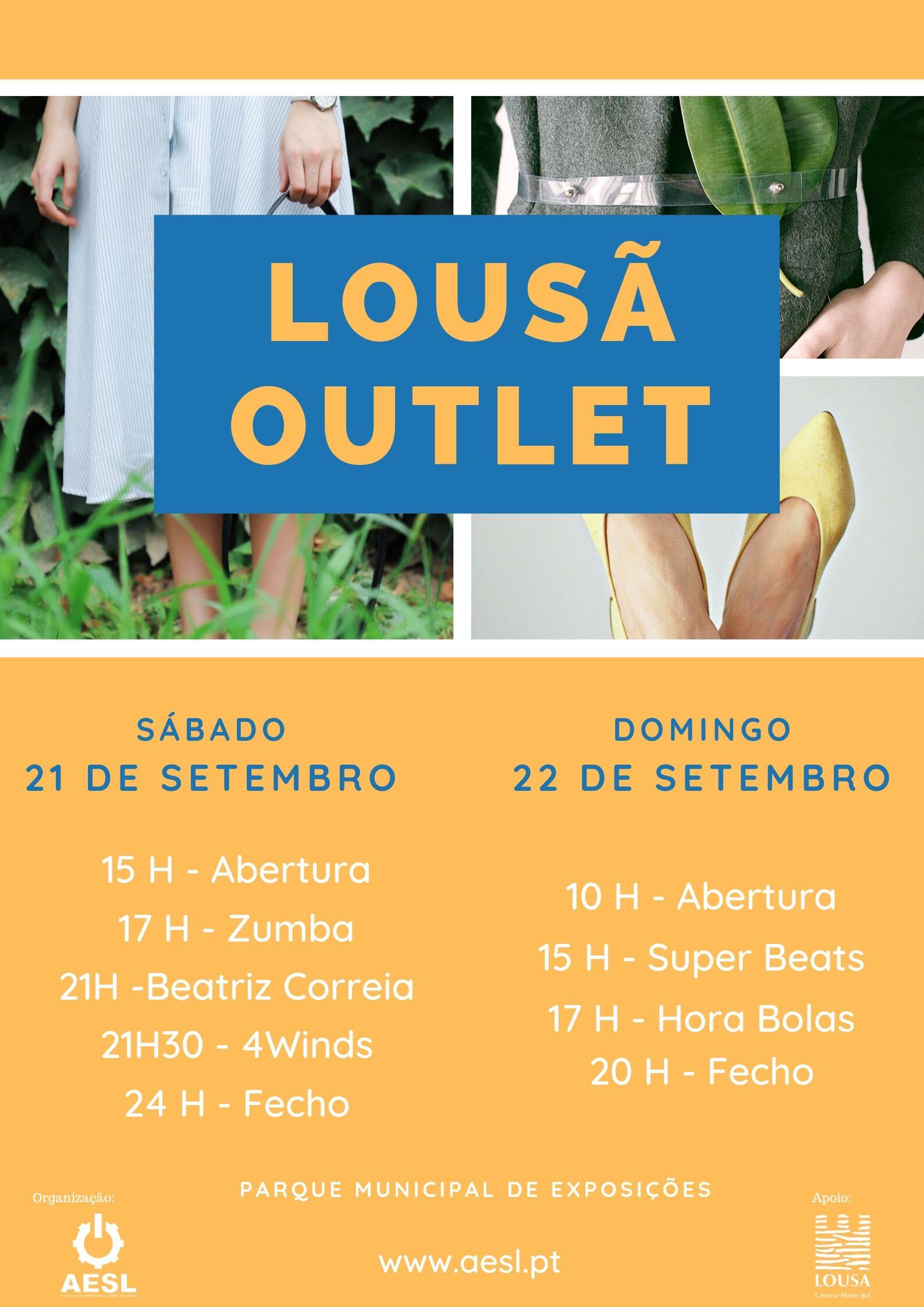 LOUSÃ OUTLET